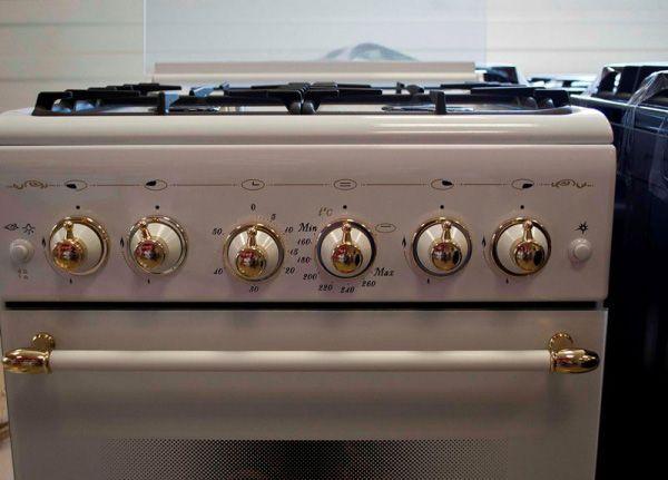 Газовая плита Gefest 5100-02 0081