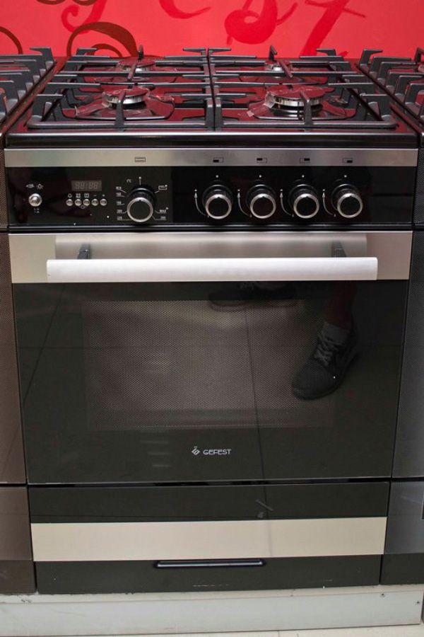 Газовая плита Gefest 6500-04 0069