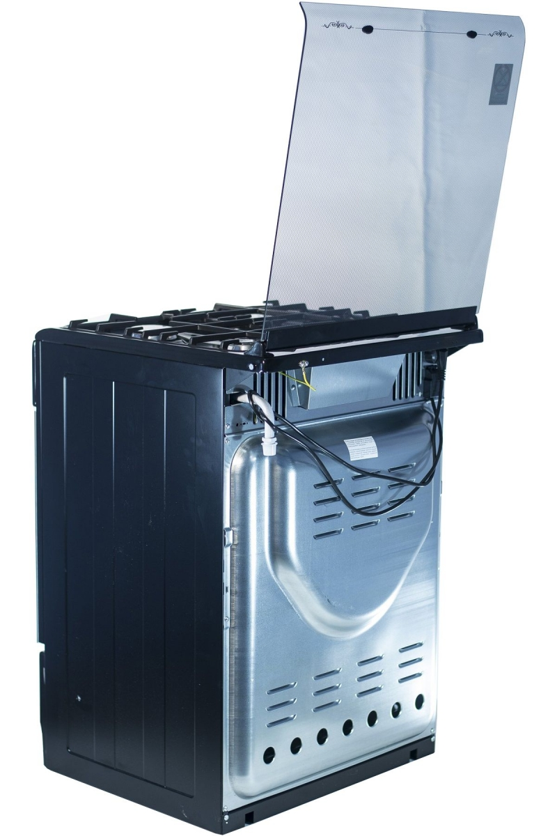 Газовая плита Gefest 6100-02 0083 вид сзади