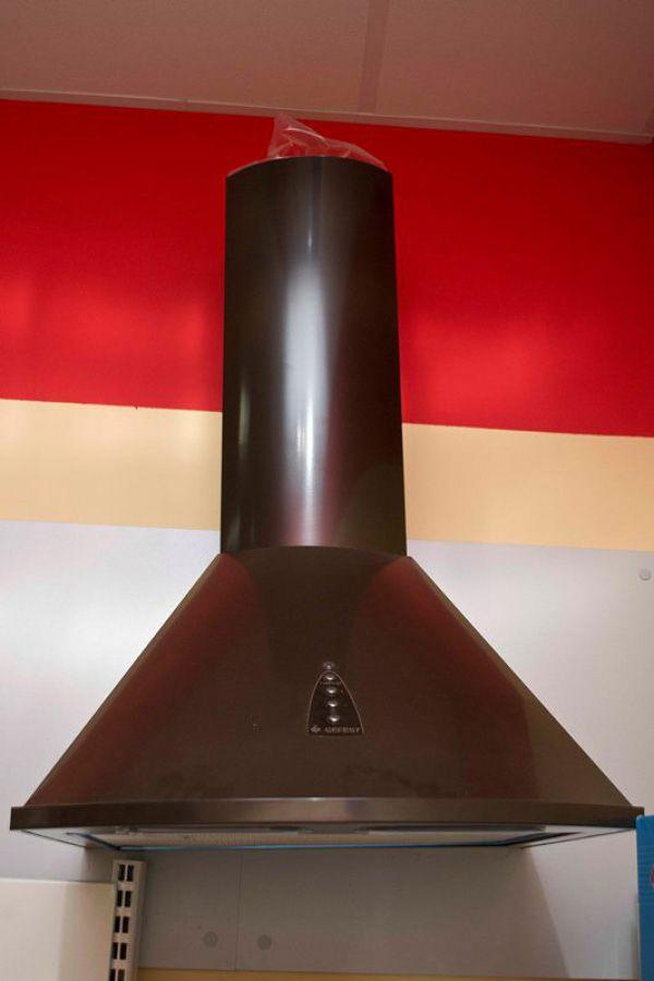 Кухонная вытяжка Gefest ВО 1504 К17