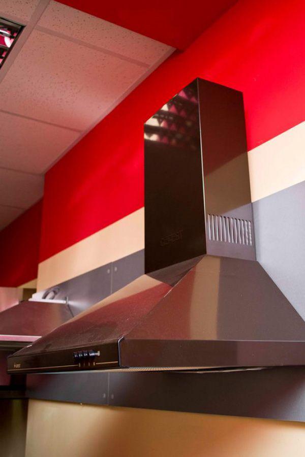 Кухонная вытяжка Gefest ВО 11 К47