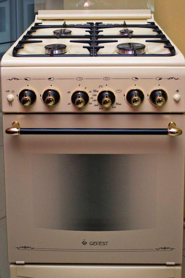 Газовая плита Gefest 5100-02 0082