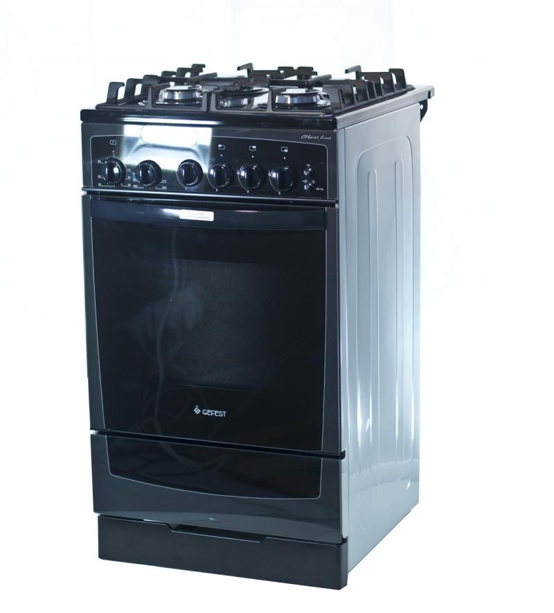 Газовая плита Gefest 3500 К32 вполоборота