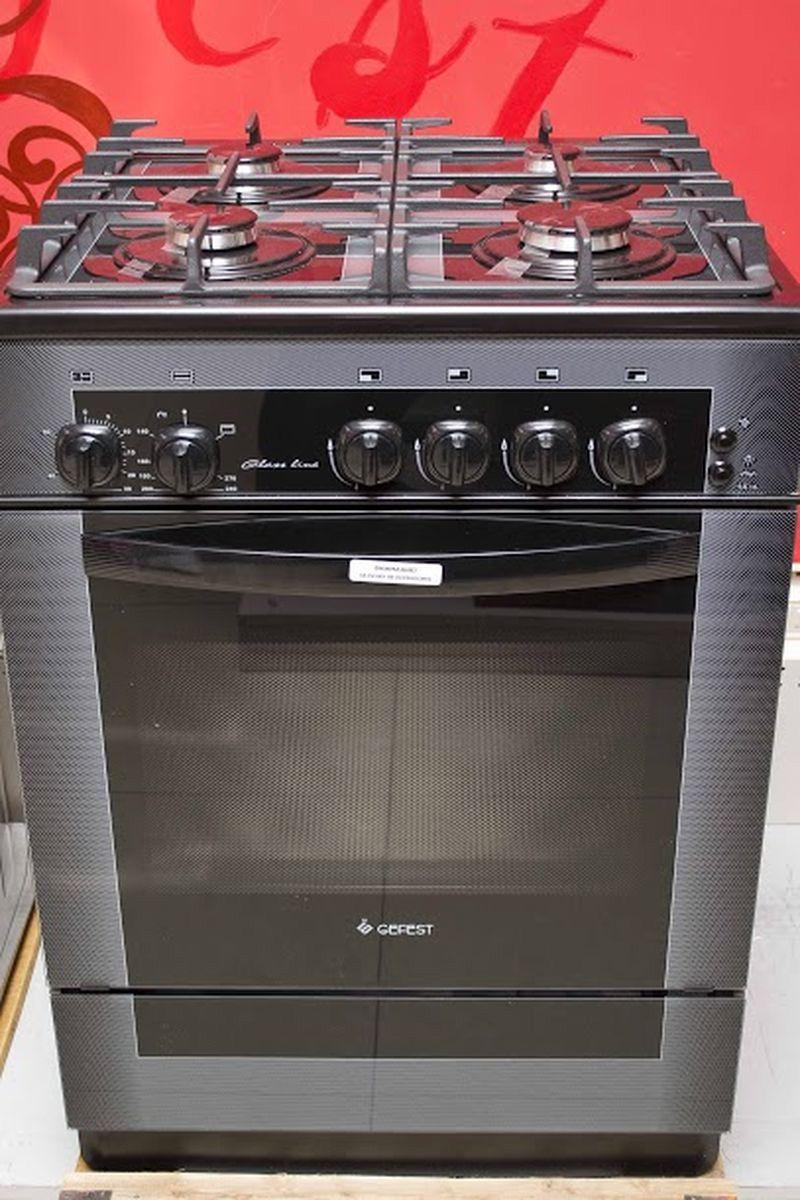 Газовая плита Gefest 1500 К32