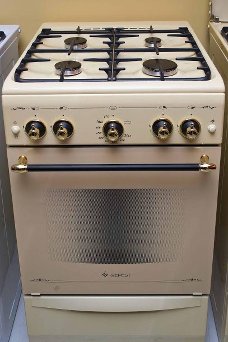 Газовая плита Gefest 5100-02 0089