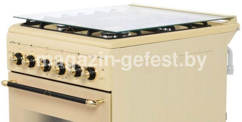 Газовая плита Gefest 5100-02 0082 - крышка стола