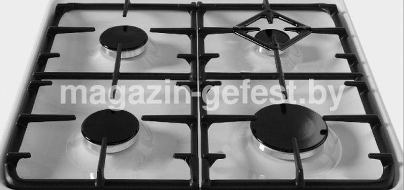 Газовая плита Gefest 5100-03 - стол