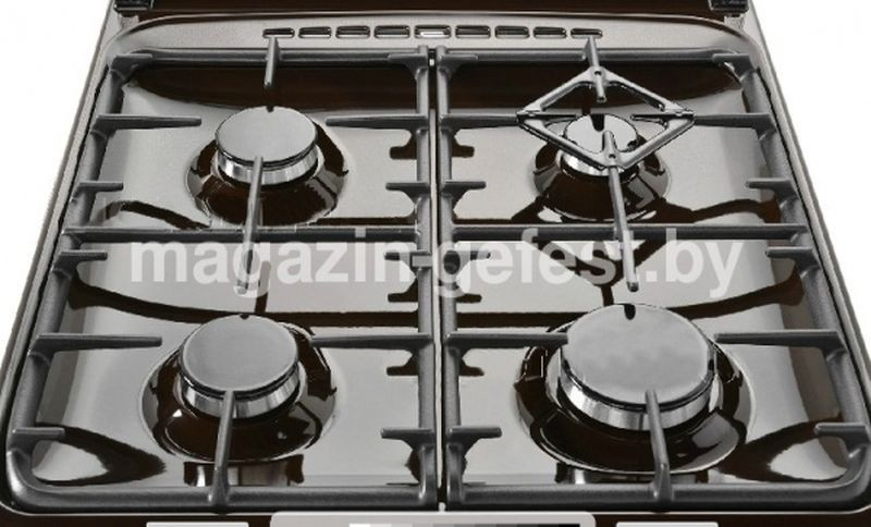 Газовая плита Gefest 5300-02 0047 - стол