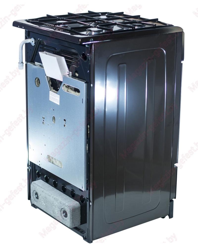 Газовая плита Gefest 3200-08 К19 вид сзади