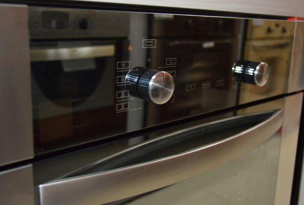 Духовой шкаф Gefest ДА 622-02 Н3М - панель управления