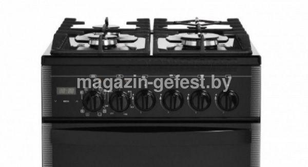 Газоэлектрическая плита Gefest 5502-03 0044