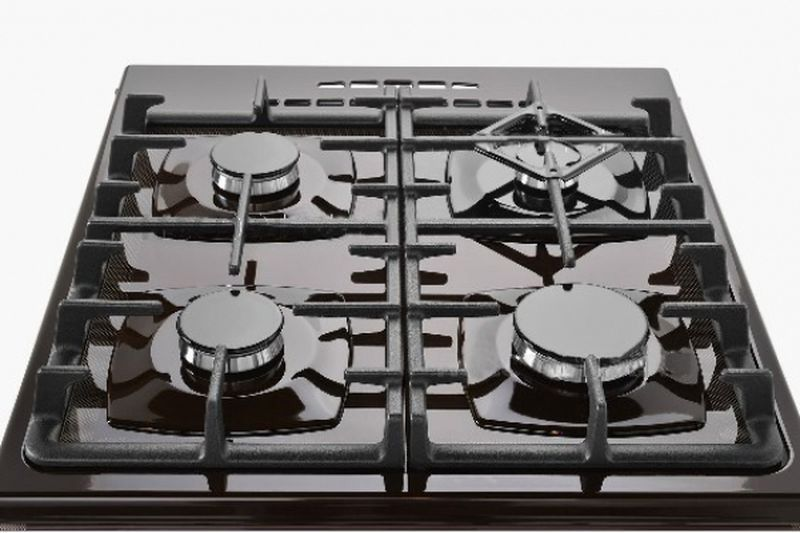 Газоэлектрическая плита Gefest 5502-03 0045