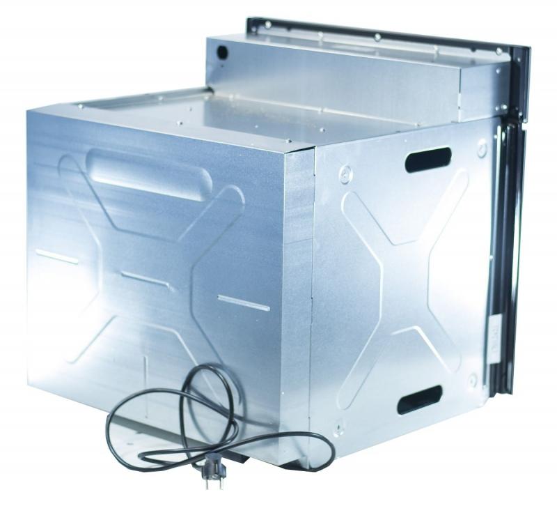3D модель: духовой шкаф GEFEST 622-04 А1 вид сзади