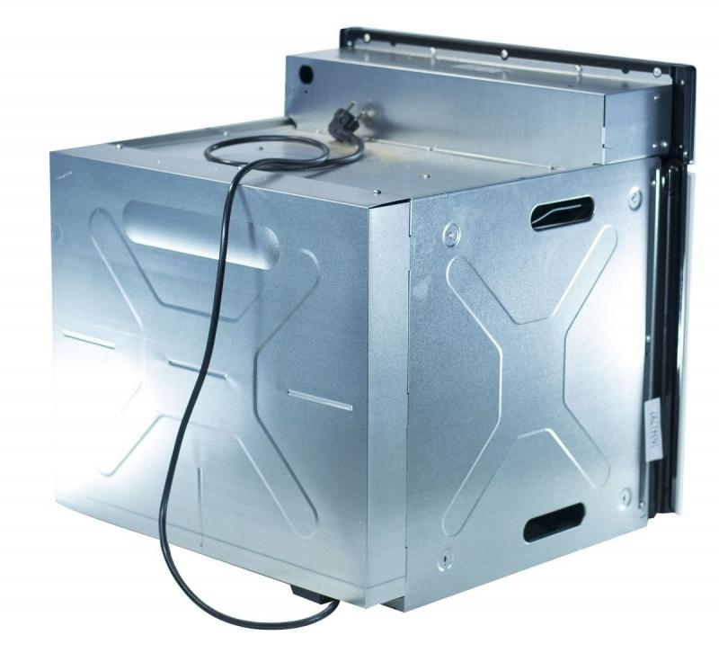 3D модель: духовой шкаф GEFEST 622-04 Б вид сзади