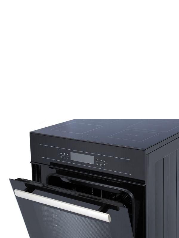 Электрическая плита Gefest 6570-04 0057 духовка