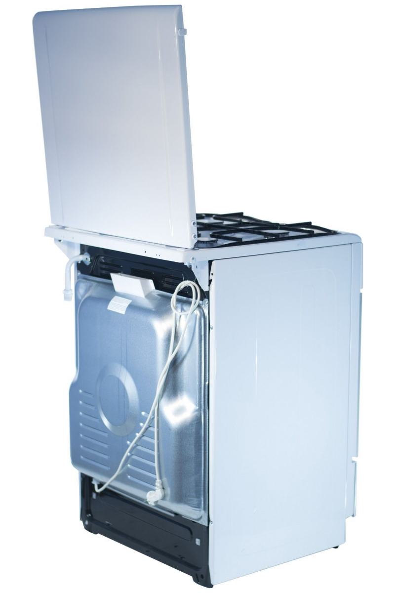 духовой шкаф GEFEST 1200 С6 вид сзади