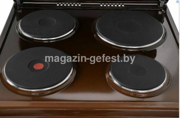 Электрическая плита Gefest 6140-03 0001 (6140-03 К)