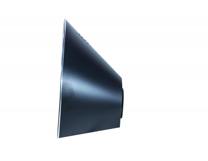 3D модель: кухонная вытяжка GEFEST 1603 К21 вид сбоку