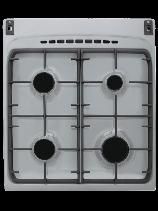 Газовая плита Gefest 5100-02 0068 варочный стол
