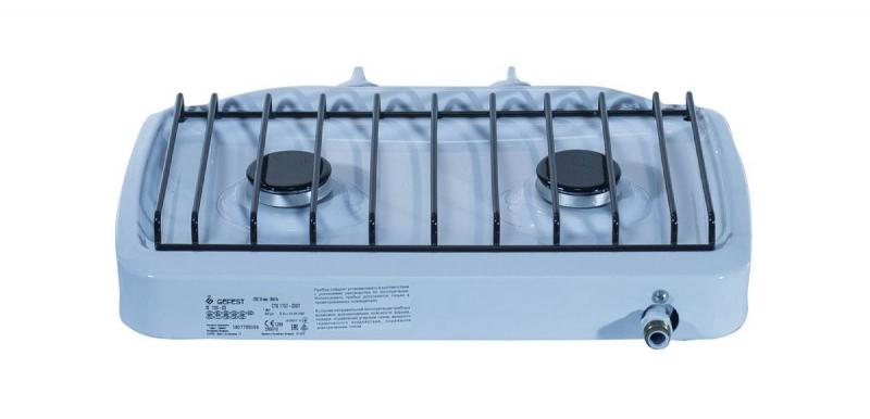 3D модель: настольная плита GEEST 700-03 вид сзади