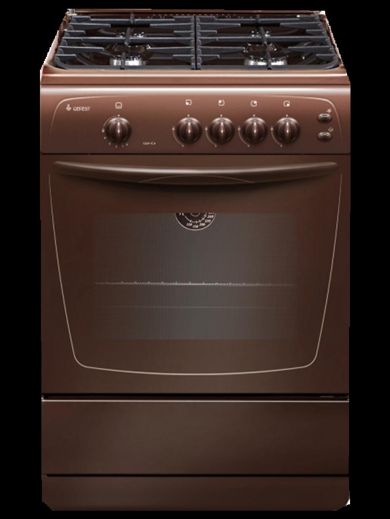Газовая плита Gefest 1200 С6 К59