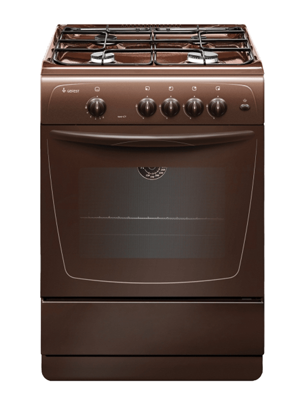 Газовая плита Gefest 1200 С7 К43