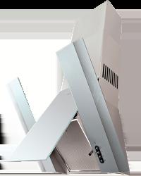 Кухонная вытяжка Gefest ВО 3603 Д1С