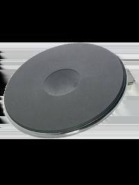 Электроконфорка ЭКЧ-145 1000 Вт с ободком