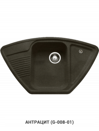 Кухонная мойка Granicom G009