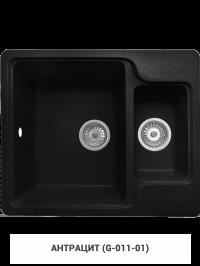 Кухонная мойка Granicom G011