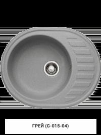 Кухонная мойка Granicom G015